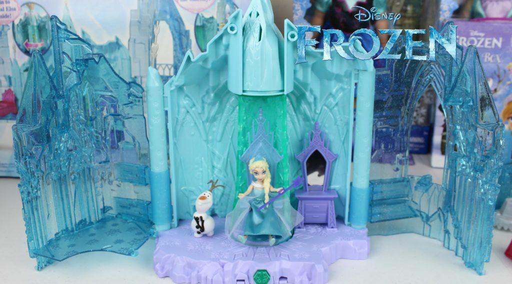 juguetes frozen